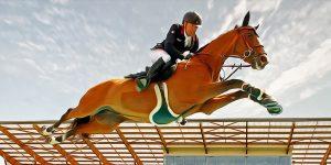 miniature Jumping International de La Baule Affichage, Édition, Impression grand format, Impression