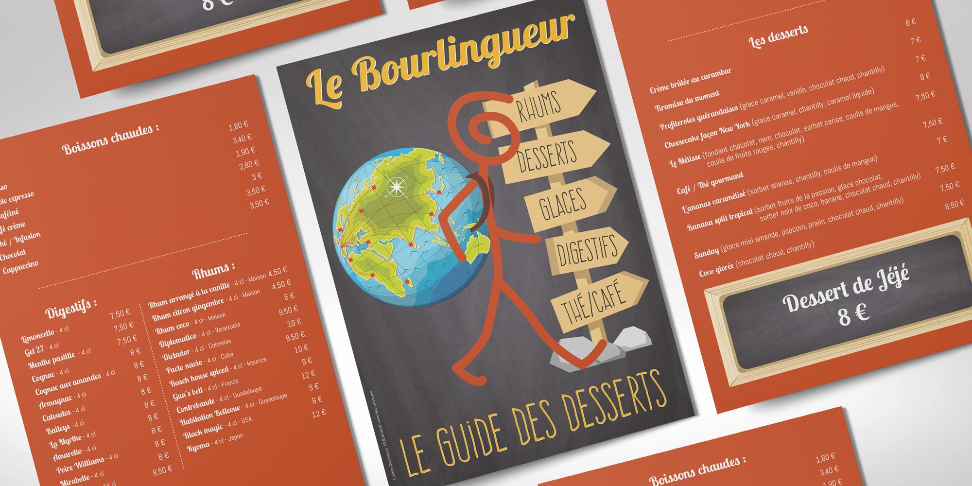 slide projet Le Bourlingueur
