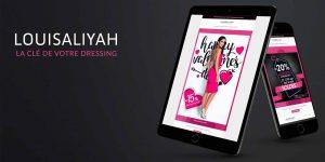 miniature Louisaliyah Site web