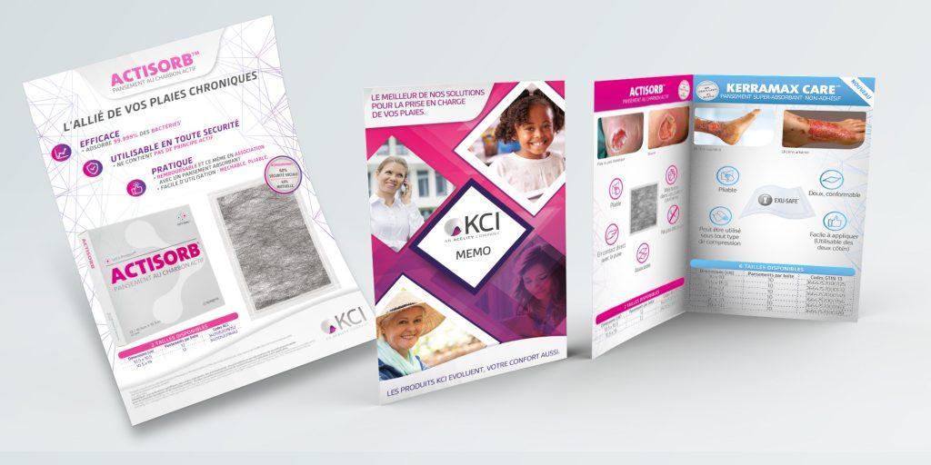 slide projet KCI