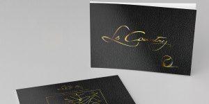 miniature Le Country – Louis 1er Édition, Impression grand format, Impression, Lancement produit