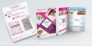 miniature KCI Édition, Impression, Lancement produit